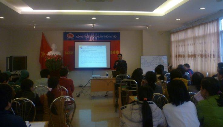 Đánh giá nội bộ HTQLCL TCVN ISO 9001:2008 tại các đơn vị thuộc UBND Thành phố Cam Ranh, UBND huyện Cam Lâm, UBND huyện Diên Khánh, Khánh Hoà