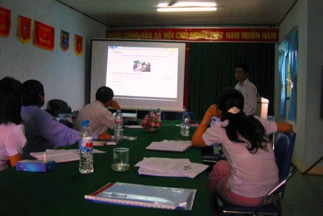 Đánh giá nội bộ HTQLCL TCVN ISO 9001:2008  tại Chi cục Bảo vệ môi trường Gia Lai và Thanh tra tỉnh Gia Lai