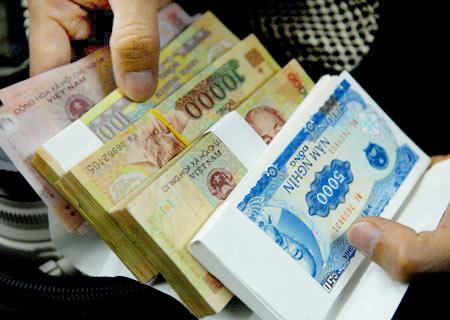 Nghị định số 31/2012/NĐ-CP qui định mức lương tối thiểu chung